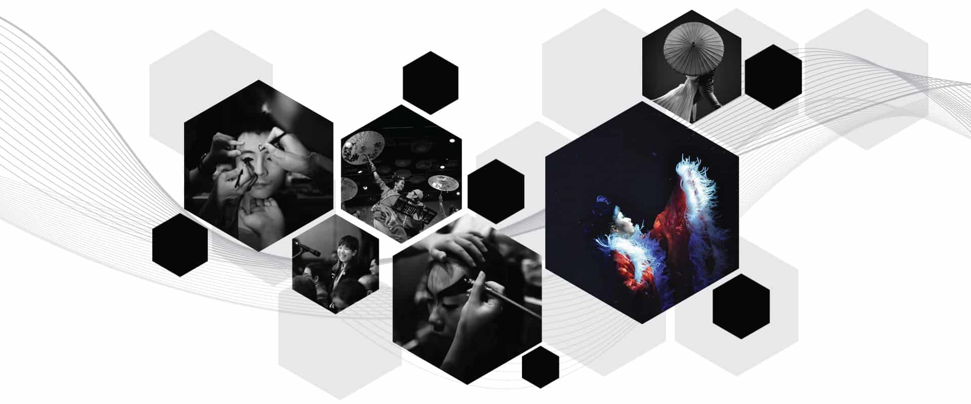 Oneapart Event Management Malaysia - Hexagon Collage2